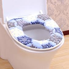 toilet toilet seat warmer and washer free sticky toilet mat soft warm toilet seat