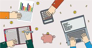 How To Create A Small Business Budget Template