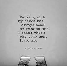 Love And Passion Quotes Unique Written By AR Asher Love Passion AR Asher Pinterest