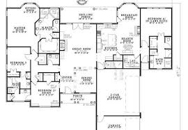 Ranch House Plans With Inlaw Suite HOUSE DESIGN AND OFFICE  Ideal House With Inlaw Suite
