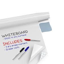 kassa large whiteboard wall sticker