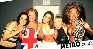Mel C nearly kicked out of <b>Spice Girls</b> for Victoria Beckham row ...