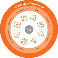 Information Governance Information Governance Recruiting Vision