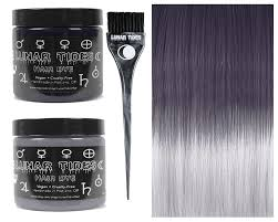 Grey Diy Ombre Kit Silver Hair