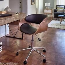 office chair vintage. Image Is Loading Retro-Office-Desk-Chair-Adjustable-Seat-Vintage-Guest- Office Chair Vintage F