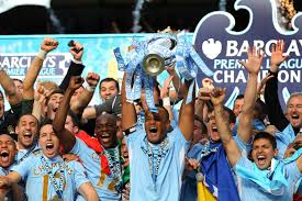 English Premier League: Reliving the Final Day of the 2011-12 Season |  Bleacher Report | Latest News, Videos and Highlights