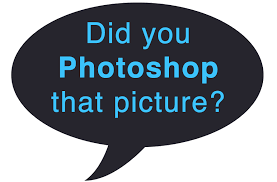 Photoshop Speech Bubble Is Using Photoshop Cheating Lets Discuss Iphotography