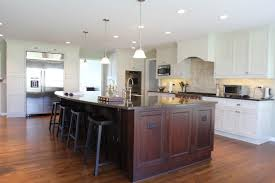 White Kitchens With Islands Furniture Smart Kitchen Islands With Seating Kitchen With White