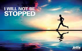 8wc Motivation - Running Gym ...