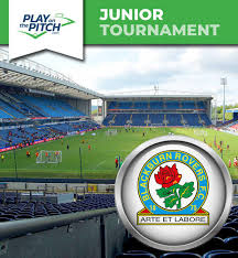 Blackburn rovers community trust have been working hard alongside many different local organisations, to best serve our community in a response. Play At Blackburn Rovers At Ewood Park Play On The Pitch
