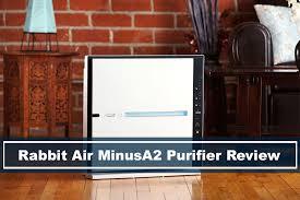 rabbit air purifier reviews. Brilliant Reviews Rabbit Air MinusA2 Featured Review For Purifier Reviews B