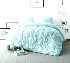 mint green quilt and gray bedding chevron set