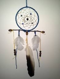 Tree Branch Dream Catcher Made Out Of Black Gum Tree Branches Secret Garden 69