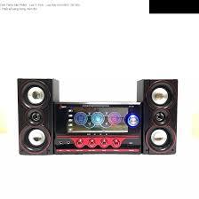 Hàng nhập khẩu) Dàn âm thanh tại gia, tại nhà, loa vi tính hát karaoke có  kết nối Bluetooth USB SKYNEW SKN395 - Loa Bluetooth Nhãn hiệu OEM