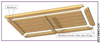 best wood for furniture making. chinese furniture joinery mortice joint best wood for making