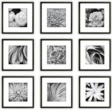 gallery wall frame sets at target
