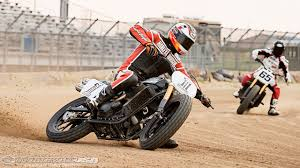 h d street 750 to flat track at 2014 x games motorcycle usa