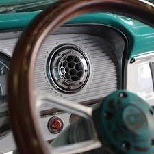 car ac vent. the diablo mini helix ac vent is sitting pretty in f precision cnc at its car ac