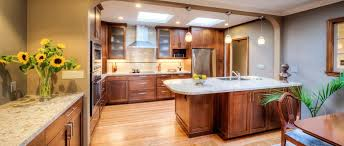 Kitchen Bathroom Design Prepossessing Home Ideas Hp Transitional Kitchen  With Skylights Hutchins X