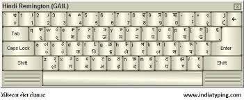 Hindi Font Chart Pdf Image Result For Keyboard Hindi Typing Chart Pdf File
