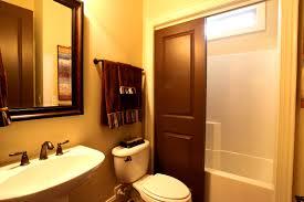 simple brown bathroom designs.  Simple Bathroom Appealing Simple Brown Designs And Simpl Pink  Full Size Intended R