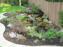 Small Picture 27 best Garden ponds images on Pinterest Backyard ponds
