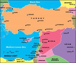 Cipru de nord este un teritoriu mic, de numai 3.355 km2, dar care te surprinde la tot pasul. Turcia Suplimentează Trupele Militare Din Cipru Anunțul Făcut De Președintele Erdogan