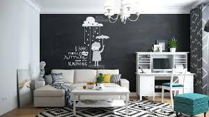 Chalkboard Wall Bedroom Source Chalkboard Accent Wall Bedroom