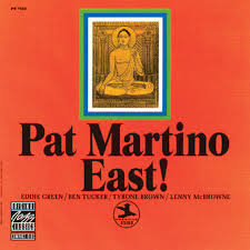 <b>Pat Martino</b>: East! - Music on Google Play