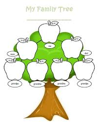 my family tree template best 25 family tree template word ideas on pinterest kids
