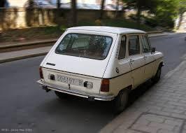 File:Renault 6 back.jpg - Wikimedia Commons