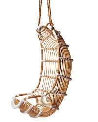 image for hanging basket chair