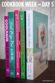 cookbook week day 5 plus a giveaway