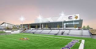 Minnesota Vikings Tickets Seating Chart Vikings Outline First Training Camp Dates In Eagan