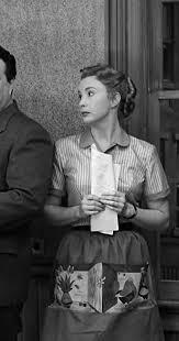 "The Honeymooners"" On Stage (TV Episode 1956) - Audrey Meadows as Alice  Kramden - IMDb"