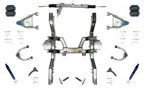 All Chevy chevy c10 suspension kit : Best Quality & Price 55-59 Chevy Air Ride Suspension Kit - 55-59 ...