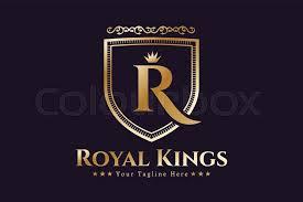Crown Template Unique Royal Logo Vector Template Hotel Logo Kings Symbol Royal Crests