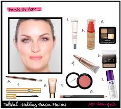 image gallery of wedding guest makeup looks spectacular idea 12 tutorial for