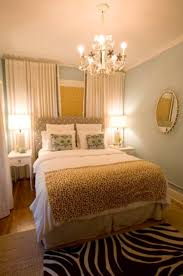 small guest bedroom. Simple Bedroom 45 Cozy Guest Bedroom Ideas  Like The Chandelier Above Bed For Small