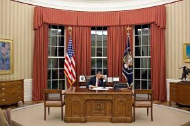 obama oval office. obama moving to a second oval office
