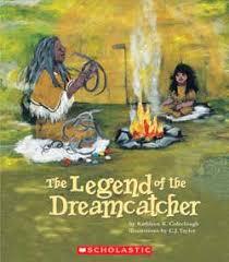 Dream Catcher Novel Dream Catchers Book The Legend of the Dreamcatcher 100 82