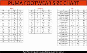 Nike Size Chart Toddler Bedowntowndaytona Com