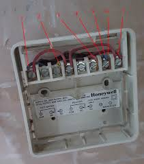 wiring diagram for honeywell room thermostat wiring honeywell thermostat wiring diagram 3 wire solidfonts on wiring diagram for honeywell room thermostat