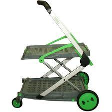 office trolley cart. Clax Folding Office Trolley Cart 3. C