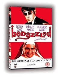 Bedazzled [DVD] by Peter Cook: Amazon.es: Peter Cook, Dudley Moore, Eleanor  Bron, Raquel Welch, Alba, Stanley Donen: Cine y Series TV