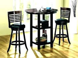 round pub table with chairs small pub table set small bar stools small pub table set
