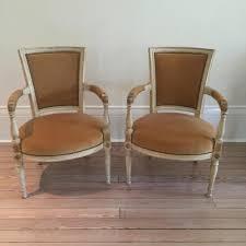 18th Century Directoire Chair Villa Vici Contemporary Furniture