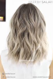 Ultra Light Ash Blonde Hair Color