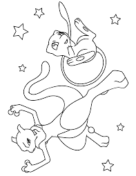 Small Picture Pokemon advanced coloring pages Color Pokemon coloring BW