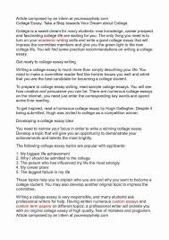 dream career essay dream career essay doorway career plan essay  write a career research paper the collegiate s guide to writing a research paper life as essay my future life